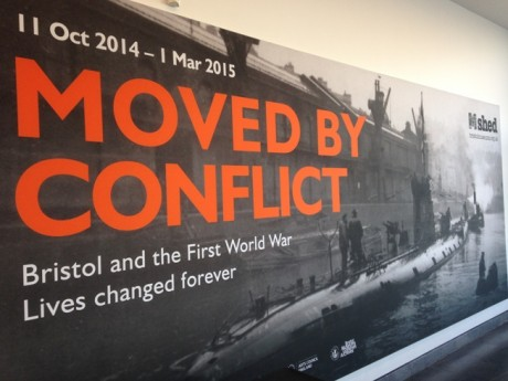 Moved by Conflict preview